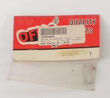 OFNA Racing 4306 Quad 4 Brake Pads, 2 Pieces A7S