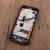 Schermo Touch Digitalizzatore LCD blackview BV9600 Pro Con Sensore Di Impronte