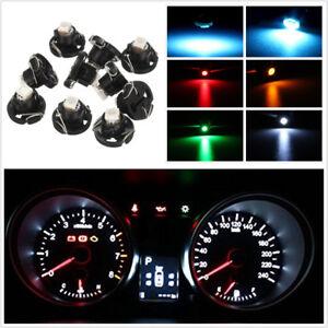 30 Pcs T4/4.2 Neo Wedge 1-SMD LED Car SUV Cluster Instrument Climate Light DC12V