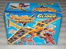 Rare Cadillacs & Dinosaurs Glider Jack Tenrec Mib Sealed Tyco 1993 Tv Cartoon