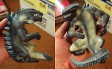 1998 Godzilla TOHO Figure: Bottle Holder movie action monster toy 98 pepsi coke