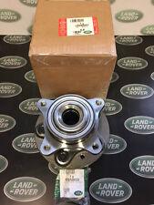 Range Rover Sport LR014147 LR048083 genuine O/E front wheel bearing