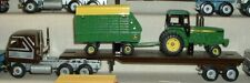Lancaster Farm Show '90 John Deere Tractor and Wagon Load Winross Truck