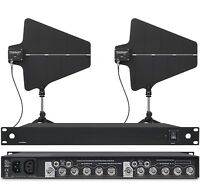 Antenna Distributor Power Distribution System for Shure Wireless 2 Flags Antenna