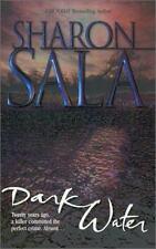 Dark Water by Sharon Sala (2002, Paperback)