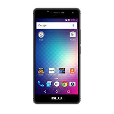 BLU R1 HD 16 GB Black 4G Lockscreen Offers & Ads Android Dual Sim Android 6.0 Ma