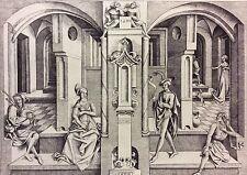 Mair von Landshut (active c. 1485–1510) La banderole Amand Durand c1880