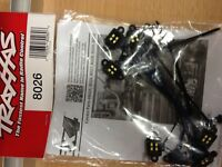 Traxxas ref. 8026 Kit de leds TRX4