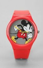 "Limited Edition RARE FluD Walt Disney ""Angry Mickey"" Watch - Mickey Mouse"