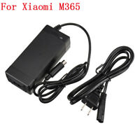 MINI Battery Charger For Xiaomi mijia M365 Electric Scooter US/UK/AU/EU Plug 42V