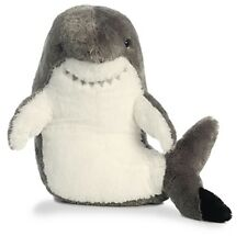"19"" Toothey Shark Hugster Plush Stuffed Animal Toy - New"
