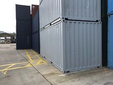 GREAT DEAL! 20ft USED SHIPPING CONTAINER