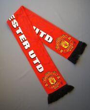 55404fa465c8c 4.9 5 Manchester United Original Football Soccer Fan Scarf