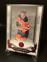 2018-19 UD Artifacts RYAN NUGENT-HOPKINS Ruby Red Parallel #12/299