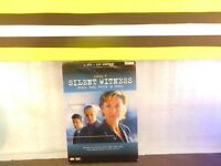 Silent Witness - Series 7  Region 2 ( Not for U.S ) on DVD New Sealed