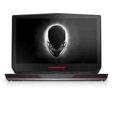 NEW Alienware 15 R2 Touch 4K Laptop i7-6700HQ 16GB RAM 256GB SSD 1TB HDD GTX 970