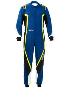 New Go Kart Racing Suit CIK/FIA Approved Customized