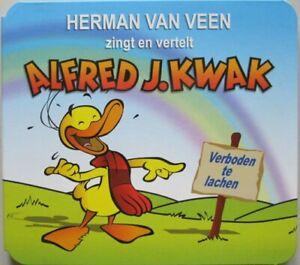 HERMAN VAN VEEN  - ALFRED J.KWAK  - CD  - digipack