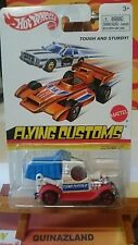 Hot Wheels Flying Customs Dumpin'A (CP26)
