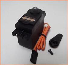 RC Digital Servo Metal Geared Throttle/Brake 18kg RS1018D fit Baja PRC KM Rovan