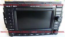 REPARATUR KVA RADIO CD NAVI CHRYSLER 300C, DODGE TYP REJ, JEEP GRAND CHEROKEE