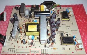 Repair Kit, HP W2207 ILPI-029 RevA, LCD TV, Capacitors, Not the Entire Board.