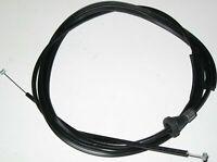BMW E36 Bonnet Hood Lock Catch Release Cable Rear RHD 51238122339