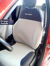 FIAT PANDA 312 319 (dal 2012) - FODERE COPRISEDILI su misura tessuto - FJP