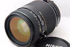 Nikon Zoom-NIKKOR 35-70mm f/2.8 AF Lens w/Cap [For Part] Free shipping #0628-1
