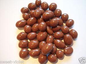 100G Sugar Free Milk Chocolate Peanuts Diabetic Sweets