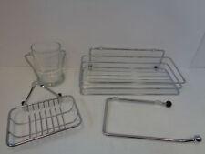 Articles et textiles Premier en chrome pour la salle de bain