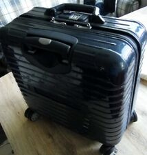 RIMOWA Salsa Deluxe Business Trolley Multiwheel, blau