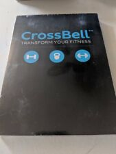 New Sealed - CrossBell Dvd - Transform Your Fitness - 2013 English Ntsc All