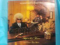 HOODOO - RHYTHM DEVILS - VINYL LP