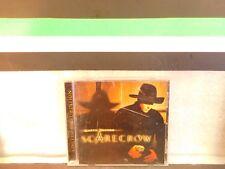 Garth Brooks Scarecrow Limited  Edition Music Audio CD