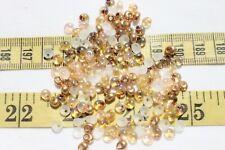 4mm Magatama Drop Miyuki Mix Honey Butter Beads Craft Jewelry Making/1/2oz/Mix22