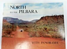 North to the Pilbara: With Panorama by Jack Edmonds (Paperback, 1974)