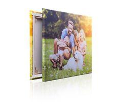 Mein Foto auf Leinwand eigenes Foto Wunschmotiv Kunstdruck Wandbild Geschenkidee