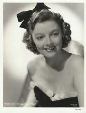 MYRNA LOY Original Vintage Photograph 1930's MGM PORTRAIT