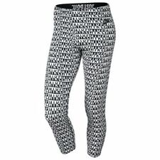 Nike Polyester Capri, Cropped Trousers for Women
