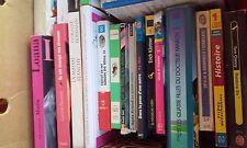 lot de 15 livres pour toute la famille tom clancy.bibliothéque verte ,loana...