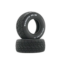 DTXC3801 Duratrax iBandito SC-M Oval Tire C3 2 SCT STREET DIRT