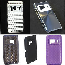 Various Colors Cases for Nokia N8 Protect Your Smartphone From Scratches Scrapes