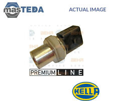 HELLA AIR CON A/C PRESSURE SWITCH 6ZL 351 028-361 I NEW OE REPLACEMENT