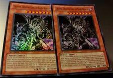 x1 YuGiOh Grapha, Dragon Lord of Dark World SDGU-EN001 Ultra Rare 1st Edition NM