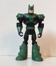 BATMAN GREEN LANTERN action figure brave and the bold sky shot mattel 2010