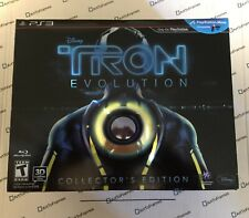 Tron: Evolution - Collector's Edition Ps3