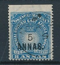 [55257] British East Africa 1894 good Used Very Fine stamp $115