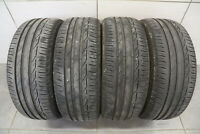 4x Sommerreifen Bridgestone Turanza T001 205/55 R16 91V / DOT xx14 / ca 5 mm