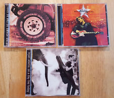 3 CDs by Bryan Adams:   So Far So Good, On a Day Like Today, 18 til I Die